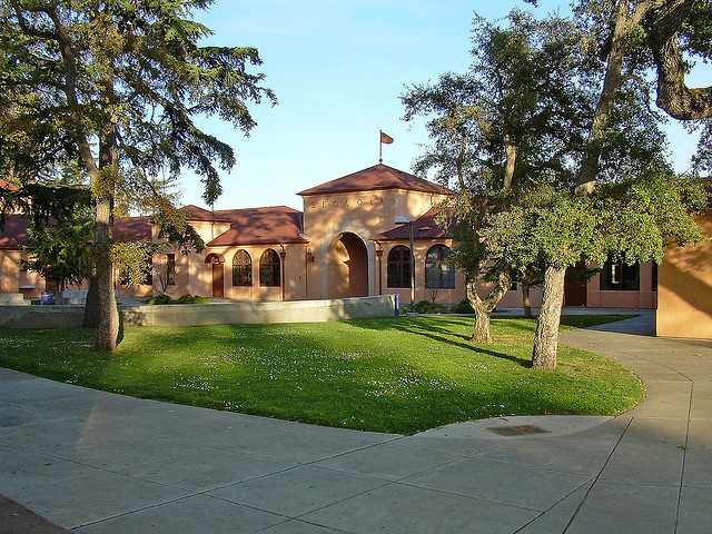 sequoia-high-school